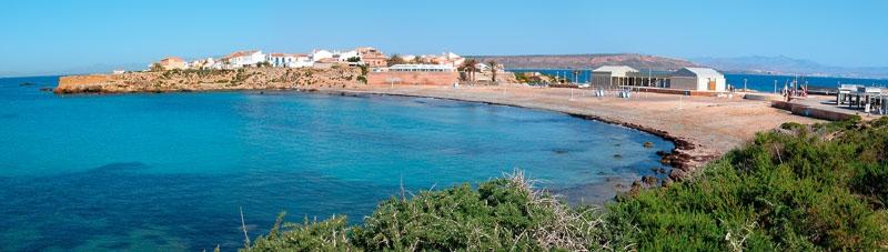 Intersol - Hoteles en isla tabarca ...